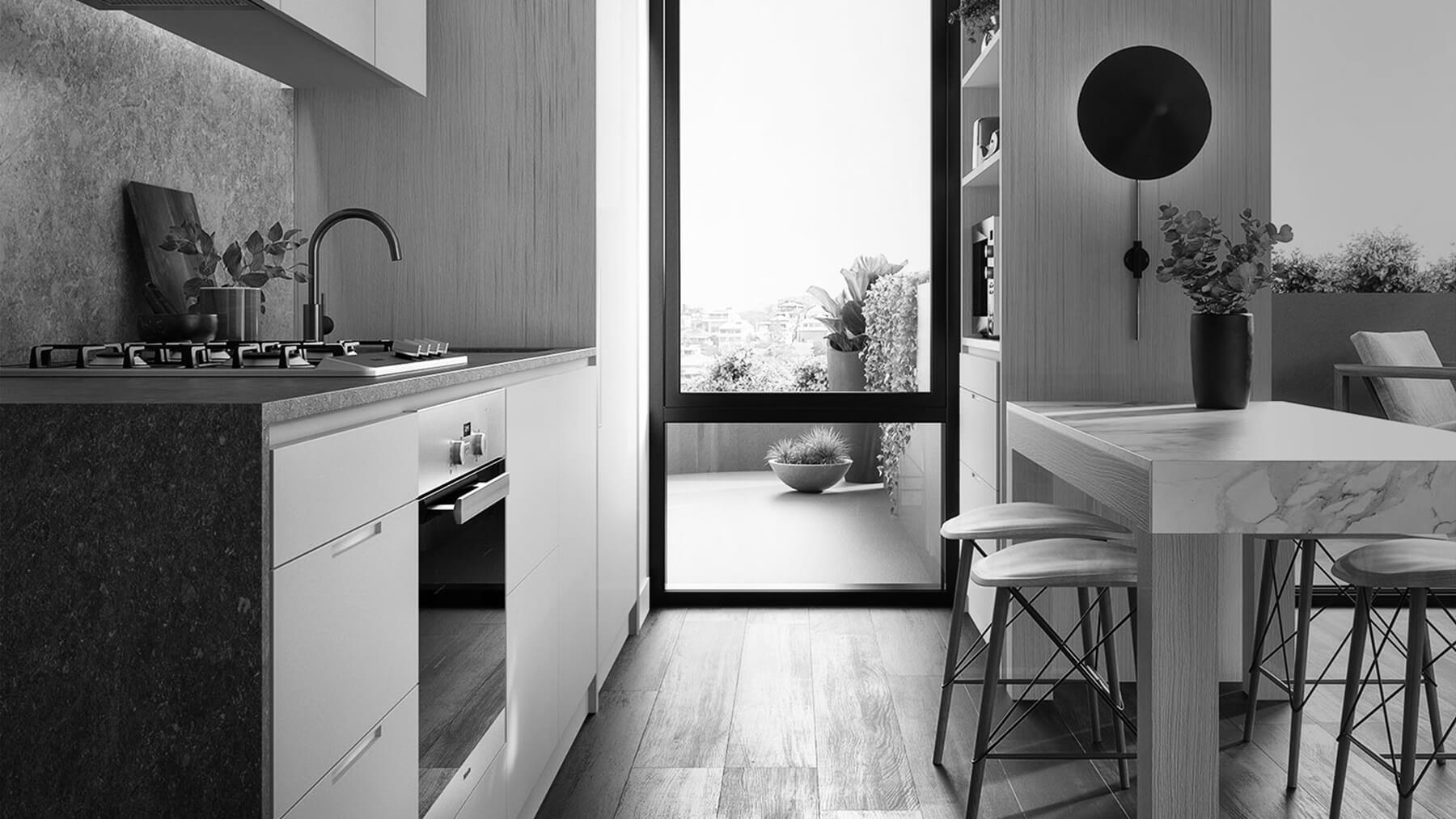 Eastvillage Kitchen