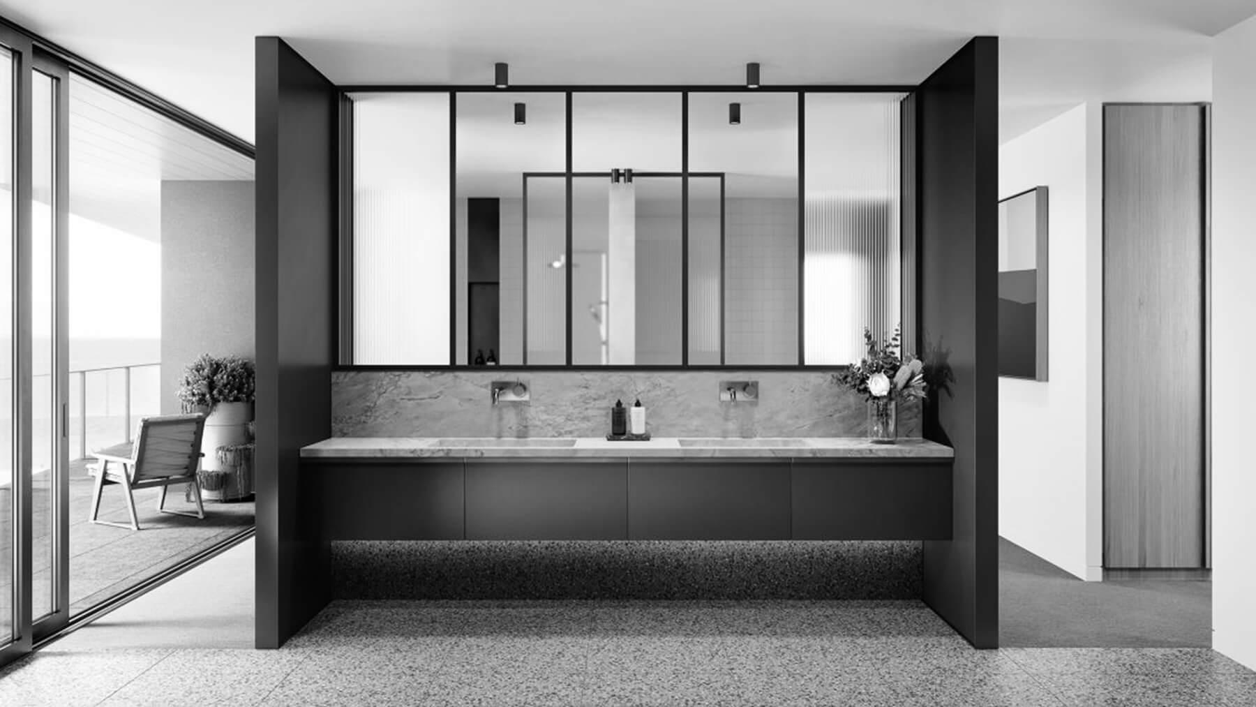 The London Bathroom 1